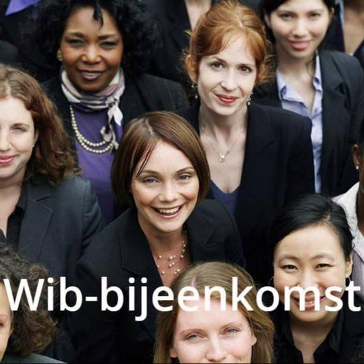 WIB-bijeenkomst 25 maart 2020