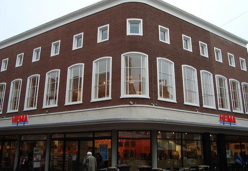 HEMA Zutphen
