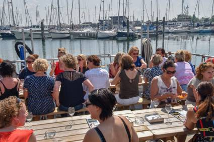 Wib-reis op 27 en 28 mei 2018   Antwerpen