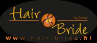 Hair & bride by Jeanet en Hairworkx by Jeanet