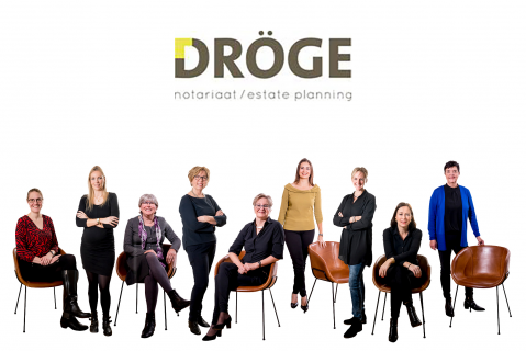 Dröge Notariaat / Estate planning