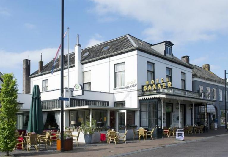 Hotel Restaurant Bakker