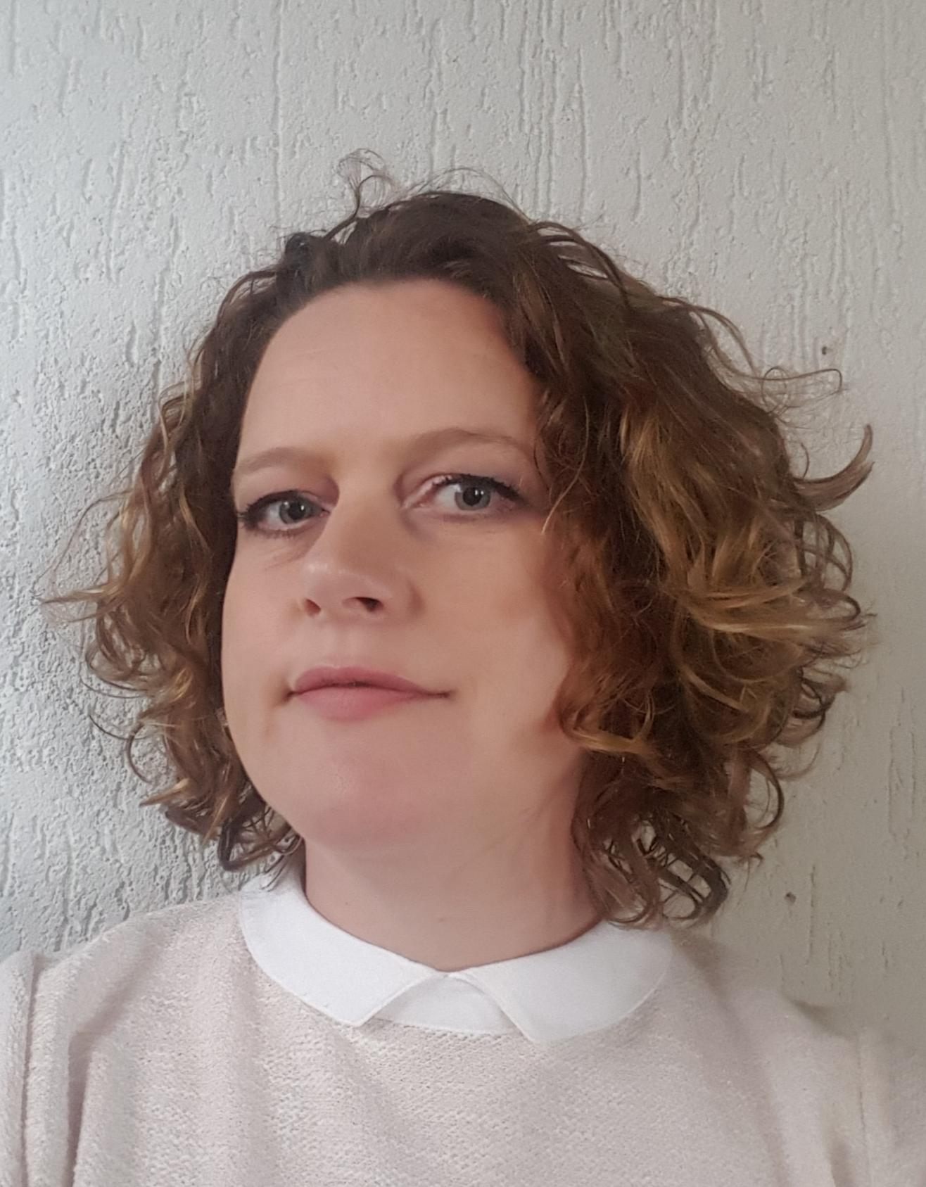 Fleur Harbach – van der Wal