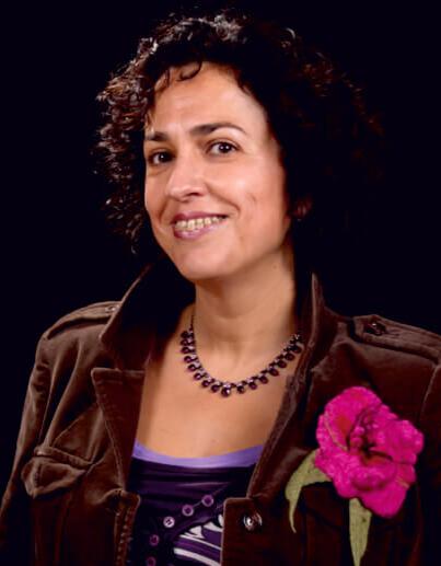 Eva María Valer Melchor