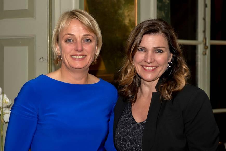 Netwerk Women in Business heeft nieuwe voorzitter
